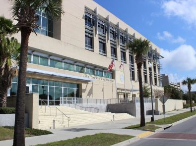 30-Year Sentence for Lake County Sexual Predator